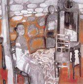 Anatoly LUBAVIN. Silence. 2005