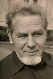 Konstantin Kuzginov. Photo. 1985