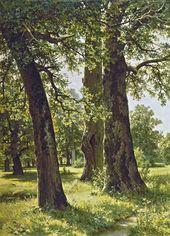 Oaks. 1887