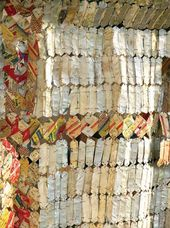 El ANATSUI (Nigeria). Versatility. 2006