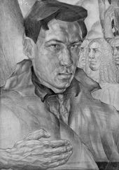 Self-Portrait. 1929