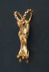 Excitement (pendant). 2004
