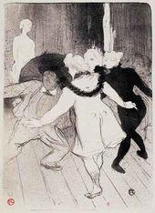 Folies-Bergères: Les Pudeurs de Monsieur Prudhomme. 1893