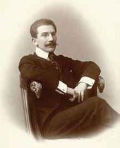 Léon Bakst. 1890