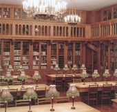 Library of the Academy