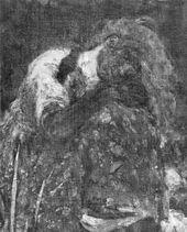Alenushka. 1881
