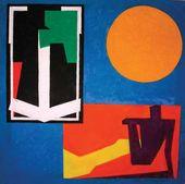 Oskar KACHAROV. Composition. 2004
