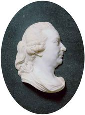 Portrait of Ivan Shuvalov. 1771