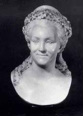 Portrait of Catherine II. 1771