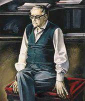 Portrait of Shostakovich. 1974–1976
