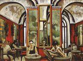 Rome. Caffe Greco. 2002