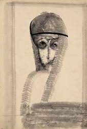A Girl. 1964