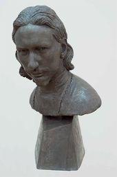 Valery YEVDOKIMOV. Pavel Florensky. 2008