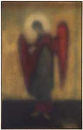 Archangel Gabriel. 2008