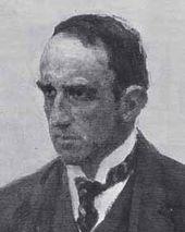 Ilya REPIN. Portrait of Paolo Troubetzkoy. 1908