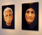 Shirin NESHAT. Haji, Zarha. 2008