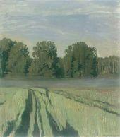 Yury KOPEIKO. Russian Landscape. 2007