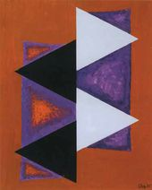 Oleg VUKOLOV. Composition 28. 1995