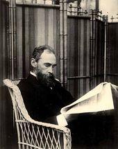 Pavel Tretyakov. 1890s