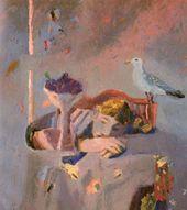 Vera KALCHENKO. Dream. 2008