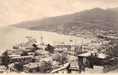 Yalta. Postcard. Early 20th century