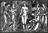 The Court of Venus