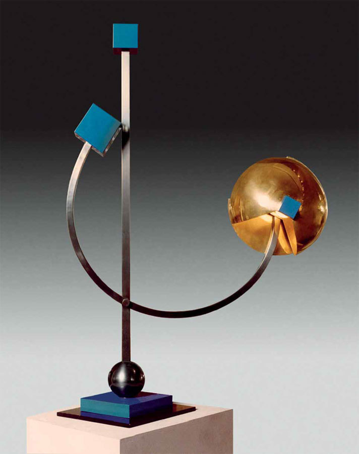 "Lamp ""Balance""© Pierre Cardin"