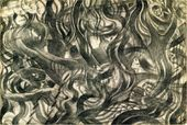 Umberto BOCCIONI. Stati d'animo. Gli addii (States of Mind: the Farewells). 1911