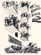 Demonstration. 1928