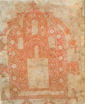 Yuriev Gospels. 1119-1128