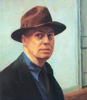 Self Portrait. 1925-1930