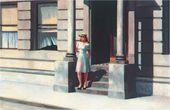 Summertime. 1943