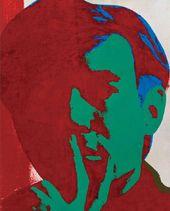 Self-portrait. 1967