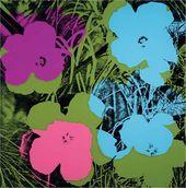 Flowers. 1970