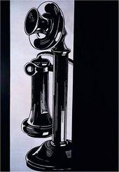 Telephone [4]. 1962