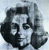 Silver Liz. 1963