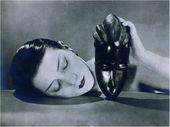 Noire et Blanche. 1926