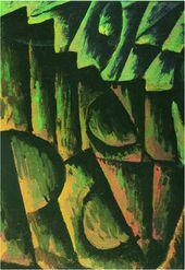 Man Ray. 1914