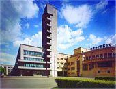 Kirov District Soviet Building