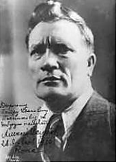 Alexei Isupov