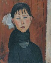 Marie. 1918