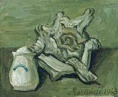 Natura Morta (Still Life). 1943