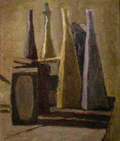 Natura Morta (Still Life). 1942
