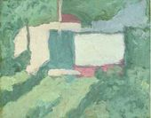 Paesaggio (Landscape). 1962
