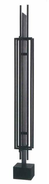 Fulvio LIGI. Vertical structure. 2002