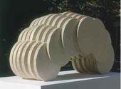 Umberto PESCHI. Untitled. 1987–1989