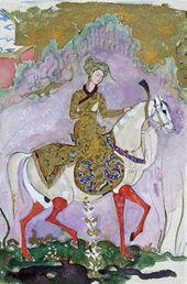 The Prince. 1910–1911.