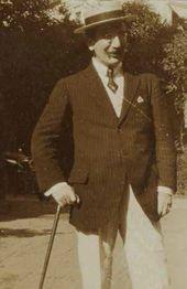 Léon Bakst. 1911.