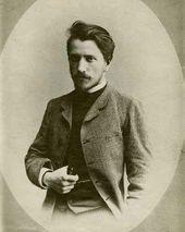 Valentin Serov. 1880-е