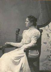 Yelena Balina. 1898
